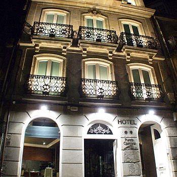 Hotel Puerta de Gamboa